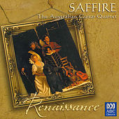 Renaissance by Saffire – The Australian Guitar Quartet