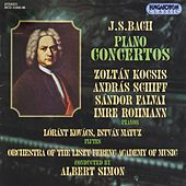 Bach, J.S.: Keyboard Concertos by Various Artists