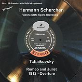 Scherchen Conducts Tchaikovsky (