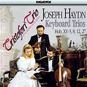 Haydn: Keyboard Trios Nos. 1, 4, 9 and 25 by Trio Cristofori
