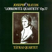 Haydn: String Quartets Nos. 66 and 67,