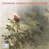Continental Experience by George Shearing