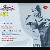 Chopin Waltzes;  Chamber Music by Various Artists