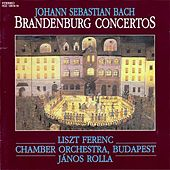 Bach, J.S.: Brandenburg Concertos, Bwv 1046-1051 by Various Artists