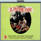 Handel: Pastor Fido (Il) by Paul Esswood
