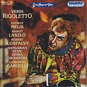 Verdi: Rigoletto (Sung in Hungarian) by Robert Ilosfalvy
