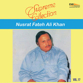 Supreme Collection Vol. 16 by Nusrat Fateh Ali Khan