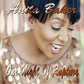 One Night of Rapture by Anita Baker