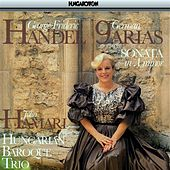 Handel: 9 Arias / Trio Sonata in A Minor by Various Artists