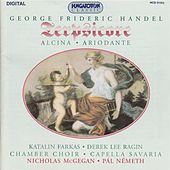 Handel: Terpsicore - Prologue To Il Pastor Fido / Alcina (Excerpts) / Ariodante (Excerpts) by Various Artists
