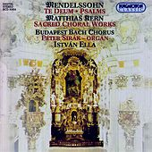 Mendelssohn / Kern: Sacred Choral Works by Various Artists
