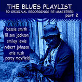 The Blues Playlist, Pt. 2 von Various Artists