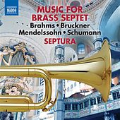 Music for Brass Septet by Septura
