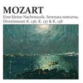 Mozart: Eine Kleine Nachtmusik - Serenade No. 6