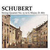 Schubert: String Quartet No. 15 by Amati Quartet