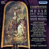Charpentier: Messe Des Morts / Psalmus Davidis / Salve Regina von Various Artists
