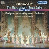 Tchaikovsky: Swan Lake Suite / The Nutcracker Suite by Budapest Symphony Orchestra MAV