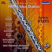 Dubois: Works for Flute by Various Artists