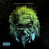 Albert Einstein: P=mc2 Deluxe Edition by Prodigy (of Mobb Deep)