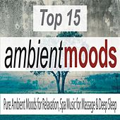 Top 15 Ambient Moods: Pure Ambient Moods for Relaxation, Spa Music for Massage & Deep Sleep by Robbins Island Music Group