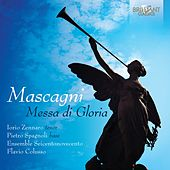 Mascagni: Messa di Gloria by Various Artists