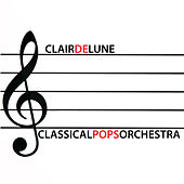 Clair De Lune by Classical Pops Orchestra