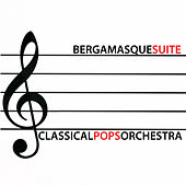Bergamasque Suite by Classical Pops Orchestra