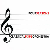 Four Seasons by Classical Pops Orchestra