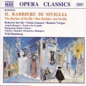Rossini: Barbiere Di Siviglia (Il) by Roberto Servile