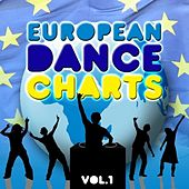 European Dance Charts Vol.1 by Various Artists