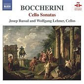 Boccherini: 3 Cello Sonatas / Facco: Balletto in C Major / Porretti: Cello Sonata in D Major by Josep Bassal