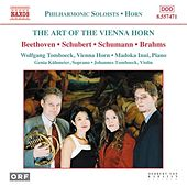 Vienna Horn (The Art Of The) by Various Artists