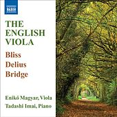 The English Viola by Eniko Magyar