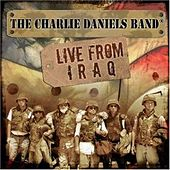 Live From Iraq by Charlie Daniels