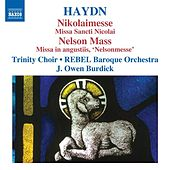 Haydn: Masses, Vol. 3: Masses Nos. 6,