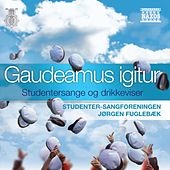 Choral Concert: Studenter-Sangforeningen (Gaudeamus Igitur - Student Songs and Drinking Songs) by Studenter-Sangforeningen