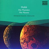 Holst: Planets (The) / Delius: Over the Hills and Far Away by Various Artists