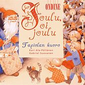 Joulu, Oi Joulu by Various Artists