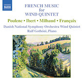 French Music for Wind Quintet by Various Artists