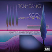 Banks: Seven by London Philharmonic Orchestra