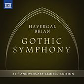 Brian: Symphony No. 1, 'The Gothic' by Vladimir Dolezal