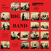 Art Blakey Big Band by Art Blakey