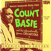 Count Basie, Vol. 1 (1954) by Count Basie