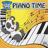 Panda Classics - Issue No. 1: Piano Time by Various Artists
