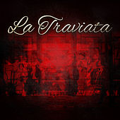 La Traviata by José del Amor