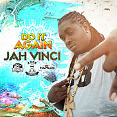 Do It Again - EP by Jah Vinci
