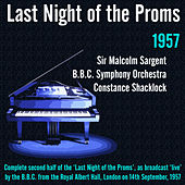 Last Night of the Proms (1957) by Sir Malcolm Sargent