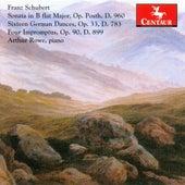 Franz Schubert: Selected Piano Works by Franz Schubert