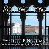 Romantic Piano by Peter