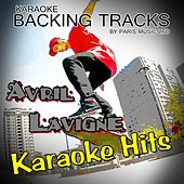 Karaoke Hits Avril Lavigne by Paris Music